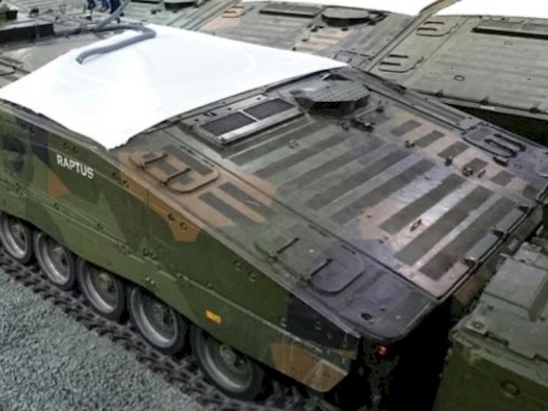 Foto: Estniska Försvarsmakten