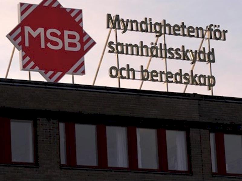 Foto: MSB