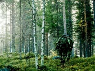 Foto: Kim Svensson/Combat Camera/Försvarsmakten