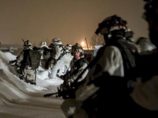 Foto: Anton Thorstensson/Forsvarsmakten