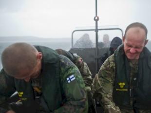 Foto: Niklas Ehlén/Försvarsmakten