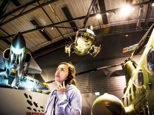 Foto: Flygvapenmuseum