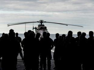 Foto: Joel Thungren/Försvarsmakten