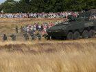 Foto: Jan Bohman/Försvarsmakten