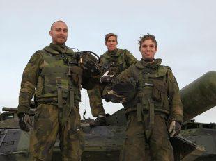 Foto: Mats Carlsson/Försvarsmakten