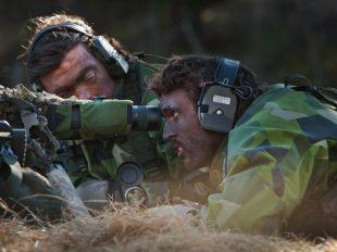Foto: Anton Thorstensson/Combat Camera/Försvarsmakten