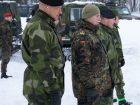 Foto: Mattias Hellgren/Försvarsmakten