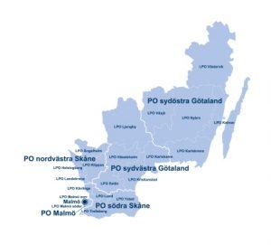 polisregion-syd_karta_polisen